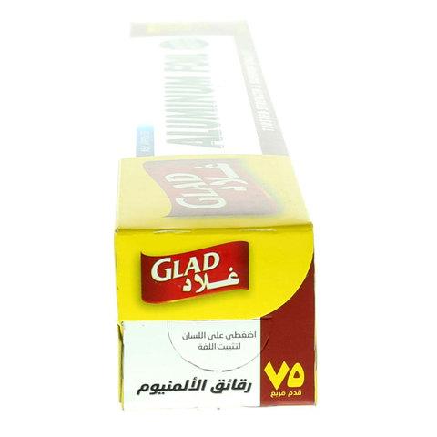 Glad-Aluminium-Foil-(30Cm-X-23.2M)