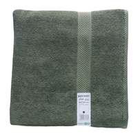Tendance's Bath Sheet 80x160cm Khaki Green