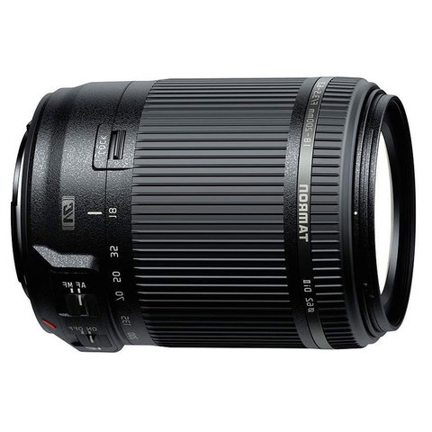 Tamron-Lens-18-200MM-F/3.5-6.3-DI-II-VC-Canon