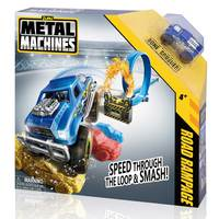 Zuru Metal Machines Monster Truck