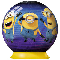 Ravensburger Despicable Me 3, 72pc 3D Jigsaw Puzzle