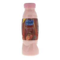 Almarai Strawberry flavored Milk 360 ML