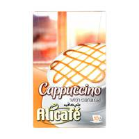 Power Root Alicafe Cappuccino With Caramel 10 x 20 g
