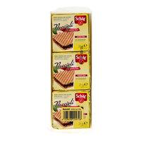 Schar Gluten Free Nocioli Snack 21gX3