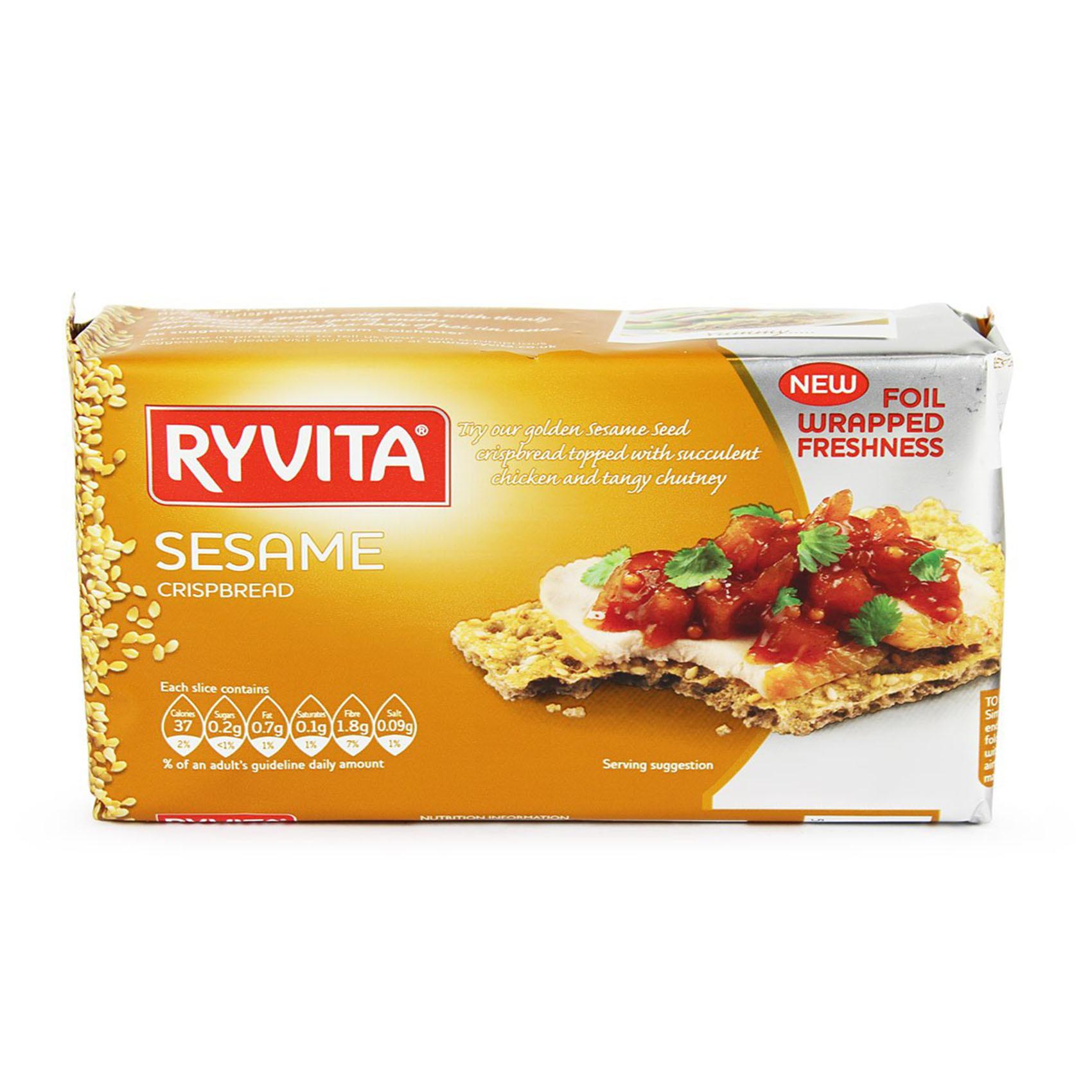 RYVITA SESAME 250G