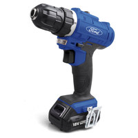 Ford Cordless Impact Drill 18V