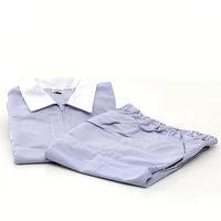Tendance's Housemaid Uniform 2pc Blue X-Large