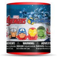 Tech 4kids Marvel Avengers Mash'ems Capsule Series 1