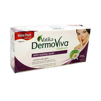 Vatika Dermoviva Anti Ageing Soap 125GR