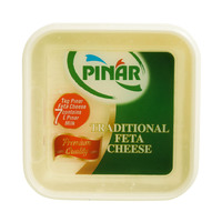 Pinar Traditional Feta Cheese 400g