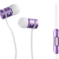 Beats Earphone URBEATS MP172ZM/A Ultra Violet