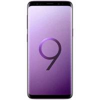 Samsung Smartphone Galaxy S9 64GB Dual Sim 4G Purple