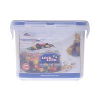 Lock & Lock Square Food Container HC851 680ML