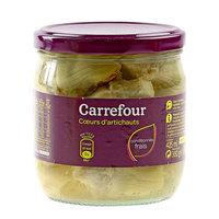 Carrefour Artichoke Heart 425ml