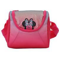 "Disney Minnie Sparkling Gem Backpack 17"""