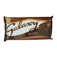 Galaxy Chocolate Cake 30gx5