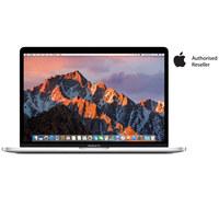 """Apple MacBook Pro MPXY2 Touch Bar i5 3.1Ghz 8GB RAM 512GB SSD 13.3"""" Silver English/Arabic Keyboard"""
