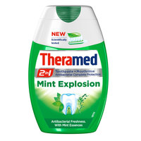 Theramed Tooth Paste Mini Explos'N 75 ml