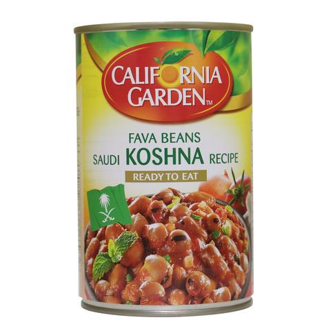 California-Garden-Fava-Beans-Saudi-Koshna-Recipe-450g