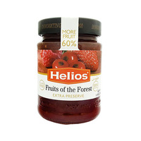 Helios Jam Fruit Of The Forest 340GR