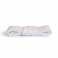 Signe Flat Kit Shoe Laces White  1 Pair 90CM