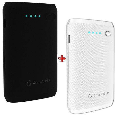 Buy Cellairis Power Bank 7200mAh + Power Bank 7200mAh Online - Shop ... ca359233d611