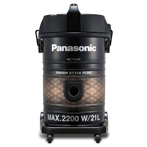 Panasonic-Vacuum-Cleaner-MCYL635
