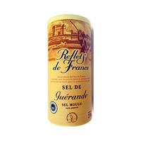 Retlets De France Sel De Guerande Igp Sel Moulu Recolte Manuellement 250GR