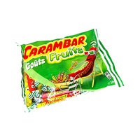 Carambar Fruits Mix 320GR