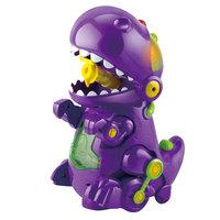 Power Joy Bubble Fun  Bubble Dino - Assorted