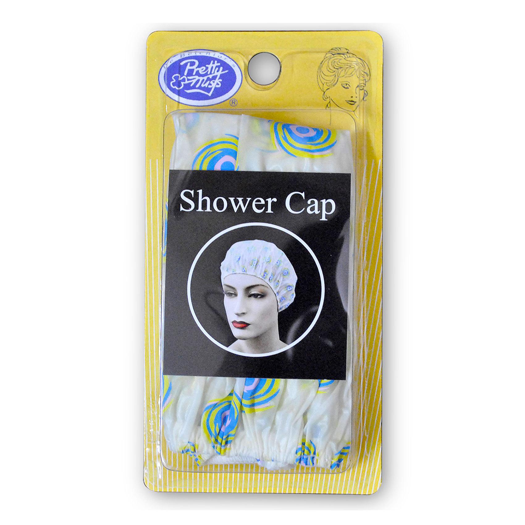 PRETTY MISS SHOWER CAP