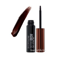 Maybelline New York -  Tattoo Brow 3 Day Gel Tint Dark Brown 4.9ML