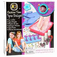 Go Toys Fashion Time Spa Delights