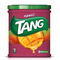 Tang Mango Flavored Drink Powder 1.5kg