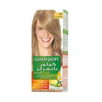Garnier Color Naturals 8.1 - Light Ash Blond