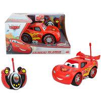 Dickie Toys- RC Junior Line Lightning McQueen