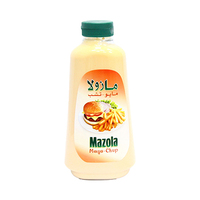Mazola Mayochup 750ML