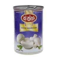 Al Alali Whole Mushroom 400 g
