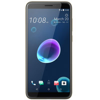 HTC Desire 12 Dual Sim 4G 32GB Royal Gold