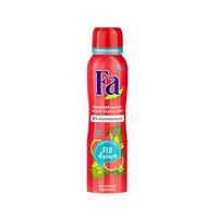 FA Deoderant For Women Fiji 200ML + Shower Gel 250ML