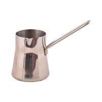 Baklet Coffee Pot Stainless Steel 10x18x6 Cm