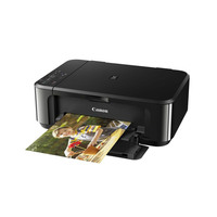 Canon PIXMA MG3640 3 In 1 Multi-function Inkjet Wifi Printer-Colored