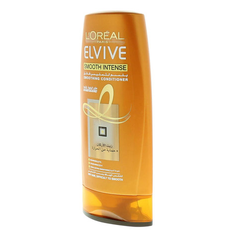 L'Oreal-Elvive-Smooth-Intense-Smoothing-Conditioner-200ml