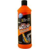Mr. Muscle Sink And Drain Gel 1L