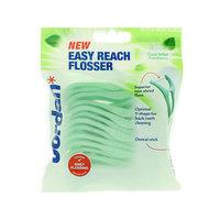 Jordan New Easy Reach Flosser 25 Pieces