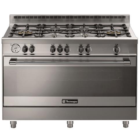 Tecnogas-120x60-Cm-Gas-Cooker-PS1X12G6VC