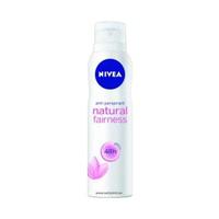 Nivea Deodorant For Women Natural Fairnesss 150ML