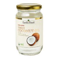 Earth`s Finest Organic Virgin Coconut Oil 320ml