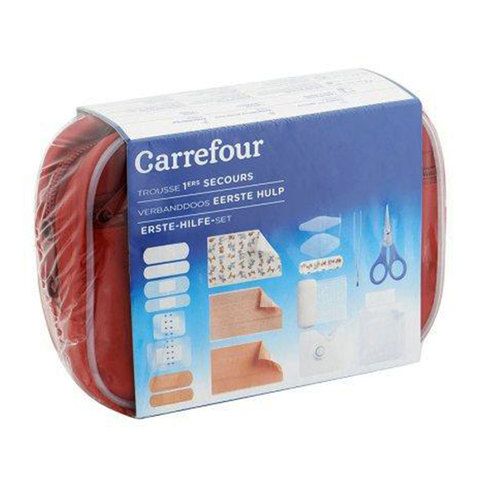Carrefour-First-Aid-Kit