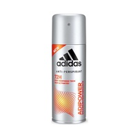 Adidas Deodorant For Men Adipower Deospray 150ML